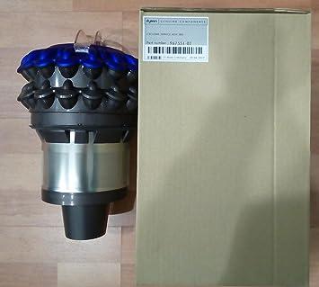 Parte Superior Ciclone Original Aspirador dyson CY23 Big Ball – Up Top – Parquet 967551 – 02: Amazon.es: Electrónica