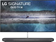 LG SIGNATURE OLED65W9PUA Alexa Built-in  W9 65