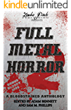 FULL METAL HORROR 2: A Bloodstained Anthology
