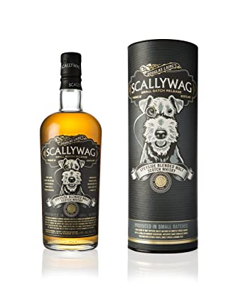 Image result for scallywag whisky