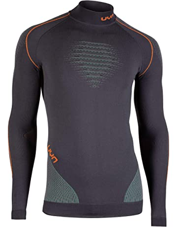 3d2fd3cedf1d9d UYN Evolutyon Underwear, Maglia Intima Termica Uomo