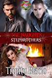 The Naughty Stepbrothers : Book THree of The Naughty Series