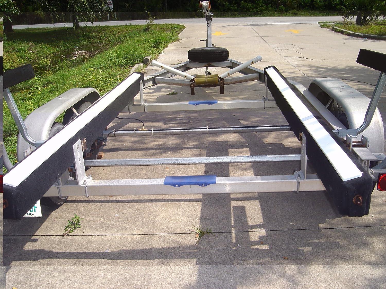 bunk board slides boat trailer carpet boat accessories boat trailer lights