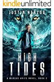High Tides: (The Marcus Aries Series Book 2)