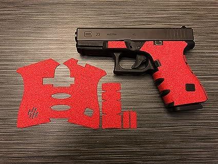 Amazon.com: Handleitgrips - Cinta adhesiva para pistola de ...