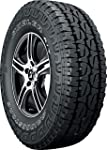 Different Types of Car Tires: 11 Types of Tires Collected 3