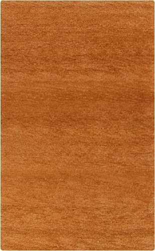 Surya Cotswald CTS-5006 Hand Woven 30-Percent Cotton, 8-Feet by 11-Feet
