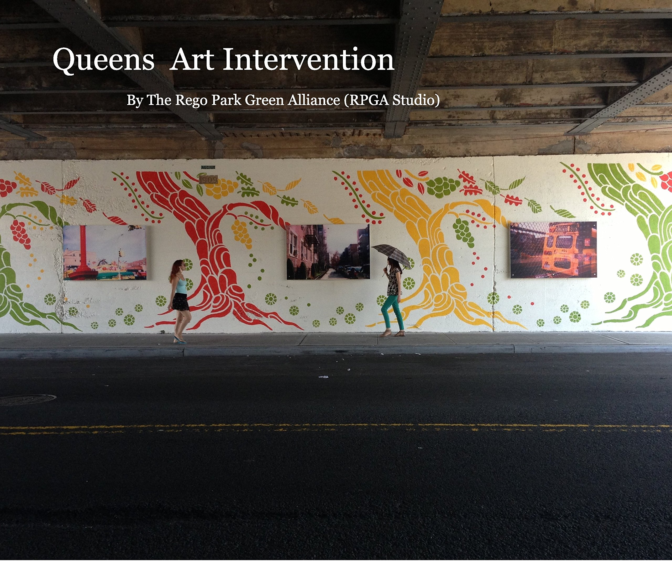 Queens Art Intervention pdf epub