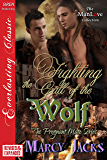 Fighting the Call of the Wolf [EXTENDED APP] [The Pregnant Mate Series] (Siren Publishing Everlasting Classic ManLove)
