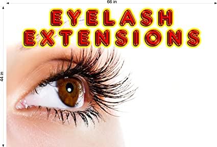 7694aeda8dc Cmyads.net Eyelash VII Eyelashes Eye Lash Extensions Woman Cosmetic  Perforated Window removing hair See
