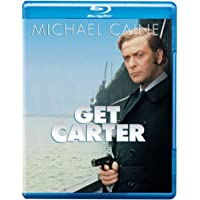 Get Carter (1971)  [Blu-ray]