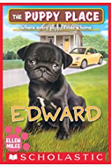 Edward (The Puppy Place #49) (English Edition) eBook Kindle