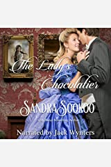 The Lady's Chocolatier: a Victorian-era romance novella Audible Audiobook