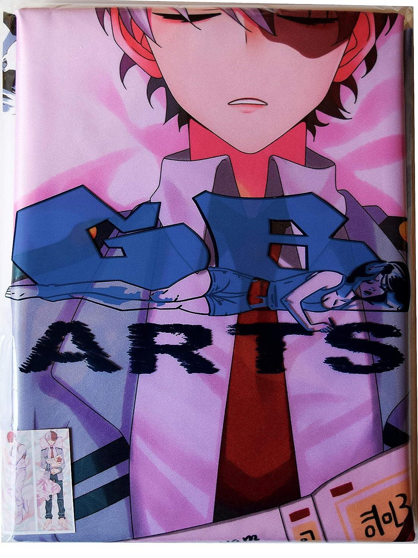 59/'/' Anime Hyperdimension Neptunia Green Heart Dakimakura Hug Body Pillow Case