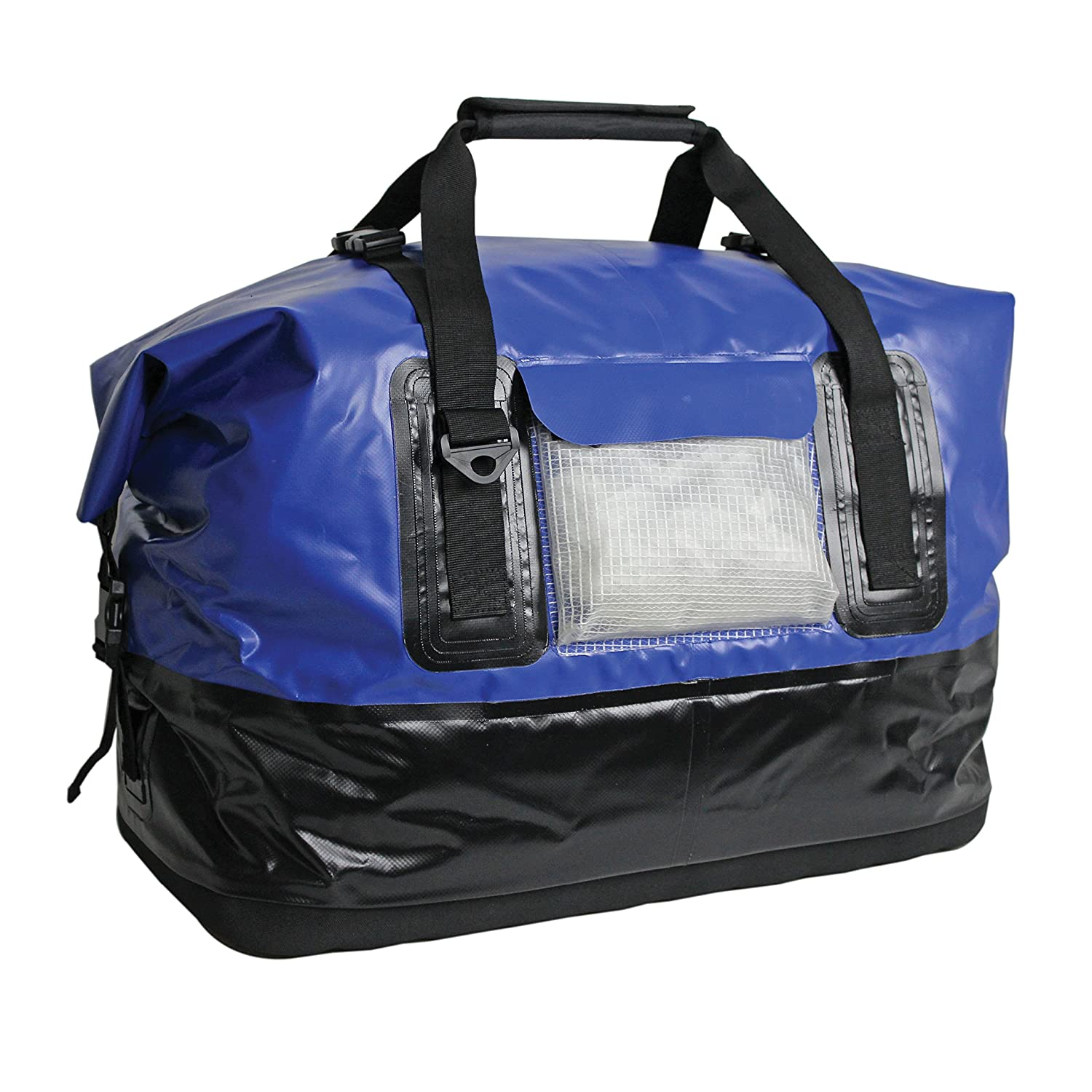 c8e3b0499089 Amazon.com  Extreme Max 3006.7342 Dry Tech Waterproof Roll-Top Duffel Bag