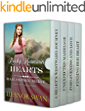 Rocky Mountain Hearts: Mail Order Bride Romance Collection