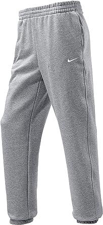 Nike Herren Trainingshose Squad Fleece Cuff Pant