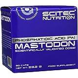 Scitec Nutrition Mastodon 90 cápsulas