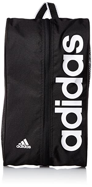Adidas Linear Performance Shoe Bag Black