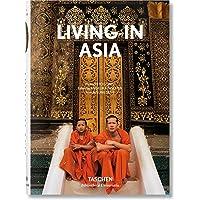 Living in Asia. Ediz. inglese, francese e tedesca: