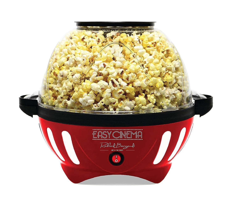 New EasyCinema Rivoluzionaria Macchina del Popcorn BENEO