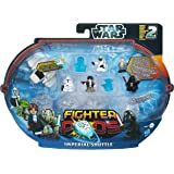 Star Wars Fighter Pods Imperial Shuttle
