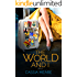 The World and I, Vol. 1: A woman's travels in 65 countries