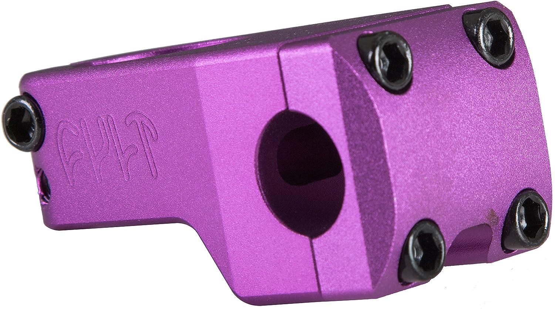 カルトMind Control v2フロントロードバイクステム B075FVZ544One Size