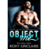 Object Me: A Bad Boy Lawyer Romance (City Bad Boys Book 1) (English Edition)