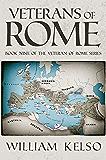 Veterans of Rome (Veteran of Rome Book 9)