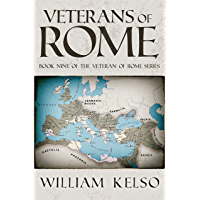 Veterans of Rome (Veteran of Rome Book 9) (English Edition)