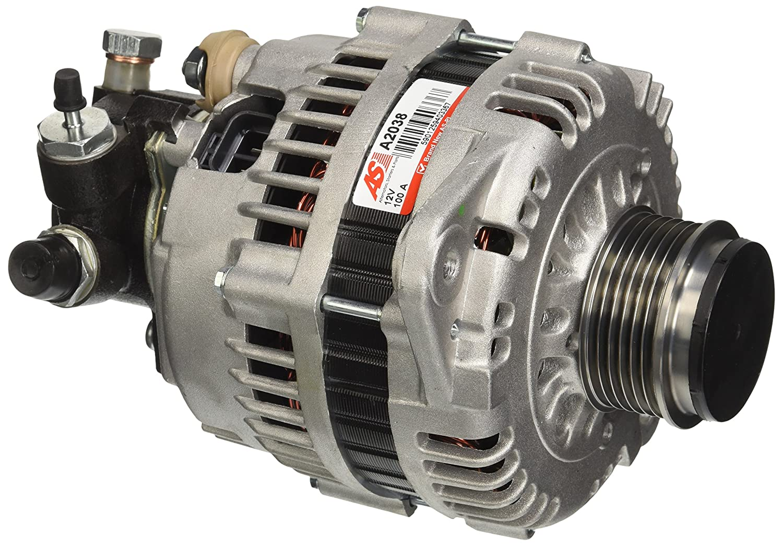 ASPL A2003 Lichtmaschinen