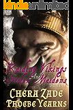 Raiding Vikings and Stolen Maidens Bundle: Erotic Historic Pleasures