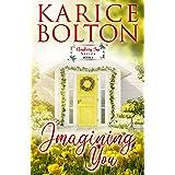 Imagining You: A Women's Fiction Small Town Romance (Cloudberry Inn Book 1)