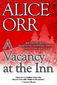 A Vacancy at the Inn: Riverton Road Romantic Suspense Book 3