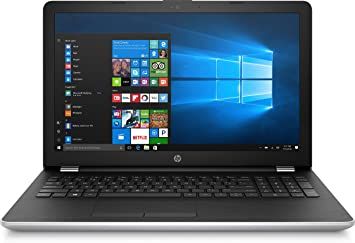 HP 15-BS012NS - Ordenador portatil, (Intel Core i3-6006U, 8B RAM, 1 TB HDD), Plata: Hp: Amazon.es: Informática