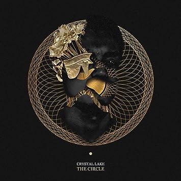 amazon the circle crystal lake j pop 音楽