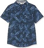 NAME IT Nkmhasion SS Shirt Box Blusa para Niños