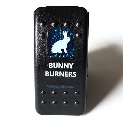7812cc51e7825 Bandc Blue Spot Lights Rocker Switch Arb Driving Light Lightforce Gu Gq 80  Nissan