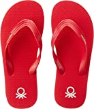United Colors of Benetton Men's Fashion 15 SS 5 Flip-Flops and House Slippers