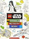 Doodle Activity Book (LEGO Star Wars)
