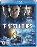 The Finest Hours [Blu-ray] [Import anglais]