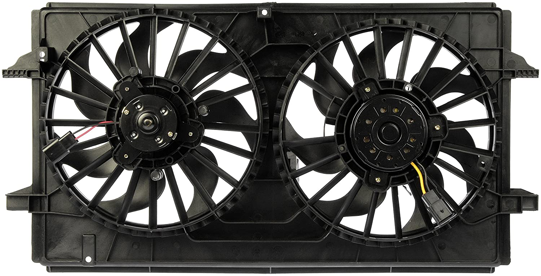 Dorman 620 969 Radiator Fan Assembly Automotive Flexalite Electric Black Magic Series Coximportcom A