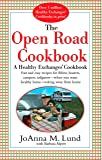 The Open Road Cookbook: Fast and Easy Recipes for
