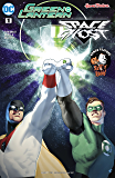 Green Lantern/Space Ghost Special (2017) #1 (DC Meets Hanna-Barbera)