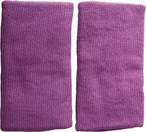 KneeBees Soft Protective Cotton Knee Pads//Sleeves for Kids//Children Ages 6m-8y+