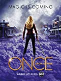 ONCE UPON A TIME MOVIE POSTER PRINT APPROX SIZE 12X8 INCHES