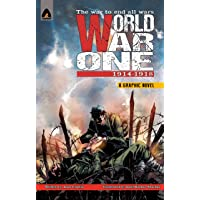 World War One: 1914-1918 (War Histories)