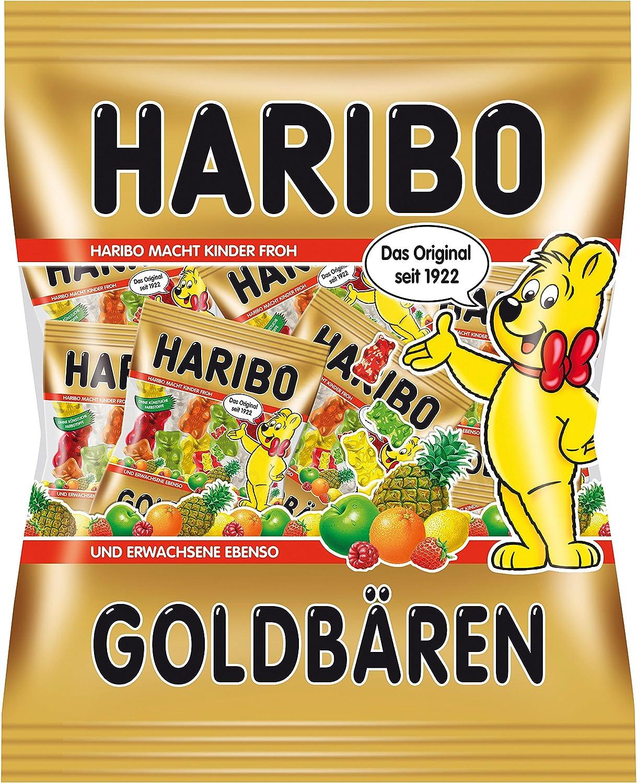 世界のベストセラードイツのグミキャンディ『HARIBO』がおすすめ!