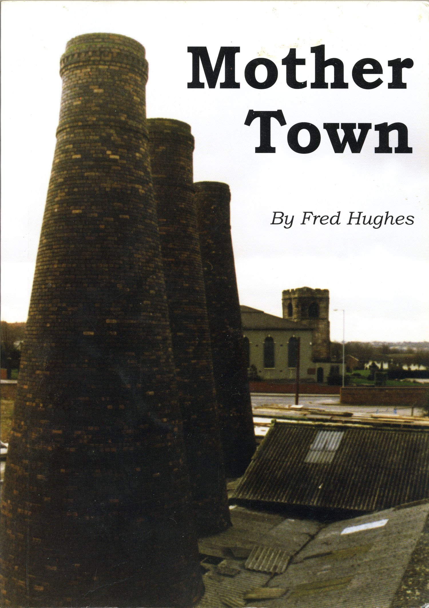 Mother Town ebook